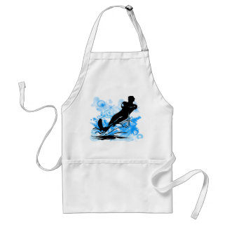 Water Skiing Apron