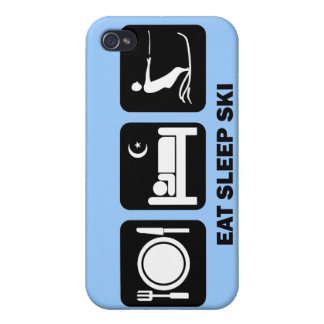 water skiing cover for iPhone 4
