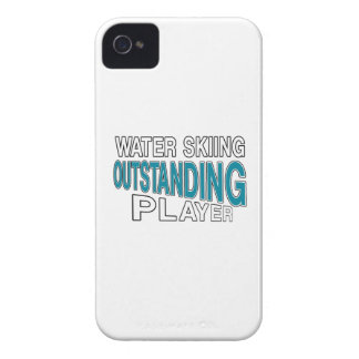 WATER SKIING OUTSTANDING PLAYER Case-Mate iPhone 4 CASE