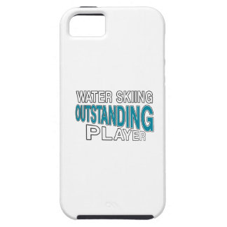 WATER SKIING OUTSTANDING PLAYER iPhone SE/5/5s CASE