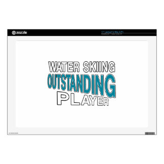 WATER SKIING OUTSTANDING PLAYER SKIN FOR LAPTOP