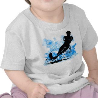 Water Skiing Tee Shirt