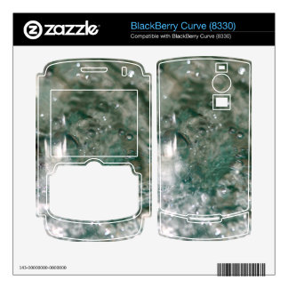 Water Skins For BlackBerry