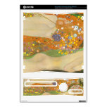 Water snakes (friends) II by Gustav Klimt Skins For The Xbox 360 S