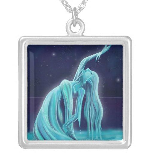 Water Spirit Custom Jewelry
