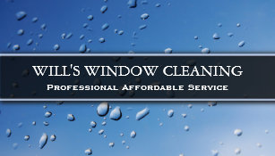 Window Cleaner Business Cards Zazzle