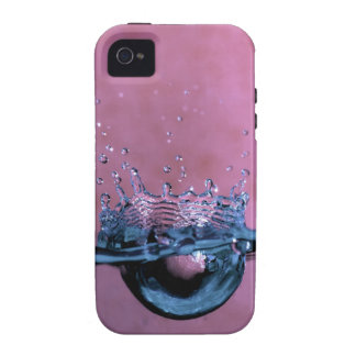 Water Splash iPhone 4 4SCase-Mate Tough iPhone 4/4S Cover