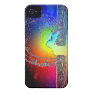 Water Splash iPhone 4 Case