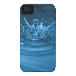 Water Splash Iphone cover