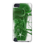 Water Splash iPod Touch 5G Covers