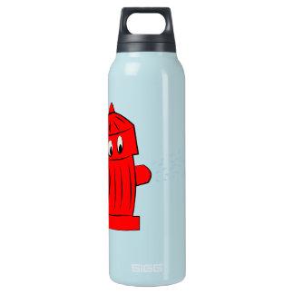 Water Splash Liberty Bottle