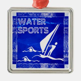 WATER SPORTS Ornament