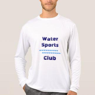 Water Sports Team Name Shirts T-Shirts