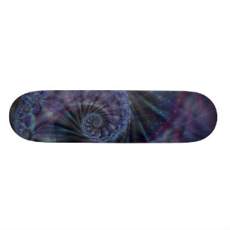 Water Spout Skateboard Deck