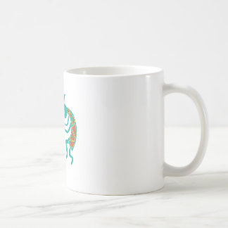 Water Sprinkler Classic White Coffee Mug