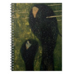 Water Sprites, 1899 (oil on canvas) Note Book
