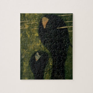 Water Sprites, 1899 (oil on canvas) Puzzles