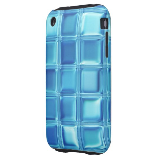 Water Squared customizable tough casemate case
