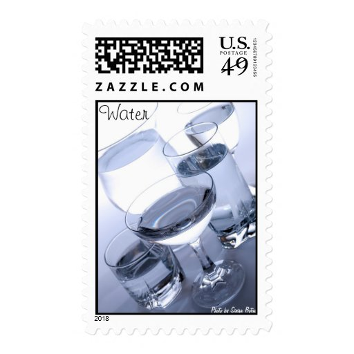 Water Stamps