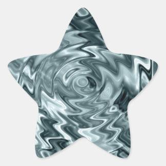 water star sticker