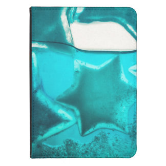 Water stars kindle touch case