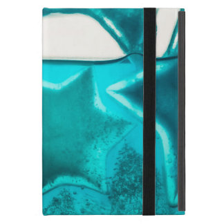 Water stars cover for iPad mini