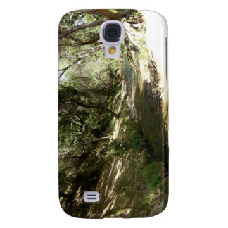 Water Stream Galaxy S4 Cover