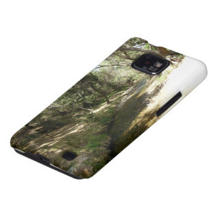 Water Stream Samsung Galaxy S Cases