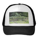Water Stream Trucker Hat
