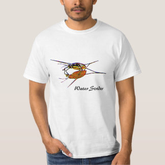 Water Strider and His Shadow T-Shirt