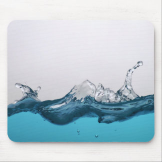 Water Surface Mouse Pad