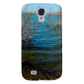 Water Swamp Lake City Galaxy S4 Cases