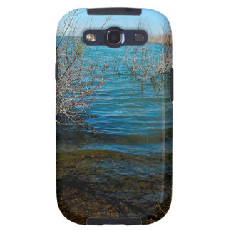 Water Swamp Lake City Galaxy SIII Case