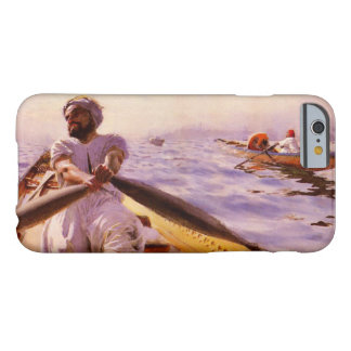 Water Taxi 1886 Barely There iPhone 6 Case