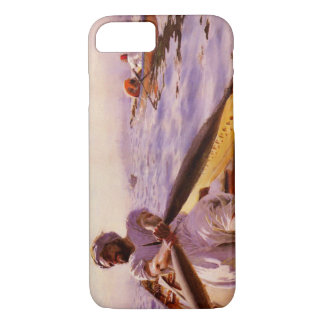 Water Taxi 1886 iPhone 7 Case
