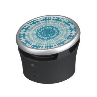 Water Tie Dye Speaker