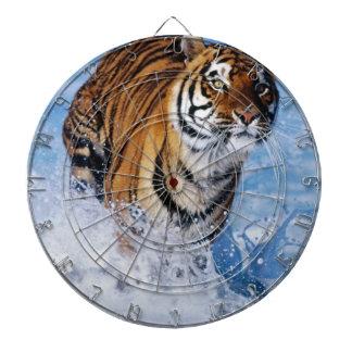 Water Tiger Dart Boards