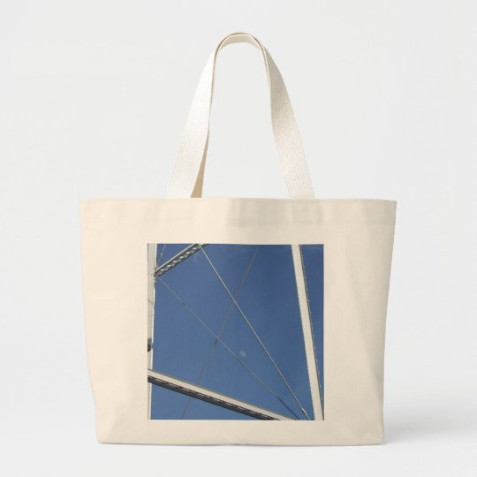 Water tower large tote bag