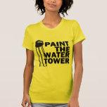 Water Tower T Shirt