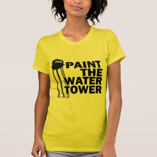 Water Tower T-Shirt