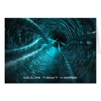 Water Tunnel Card