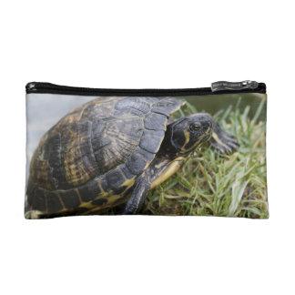 Water Turtle Cosmetics Bags