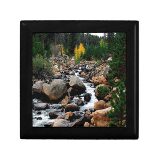 Water Valley Of Boulders Gift Boxes