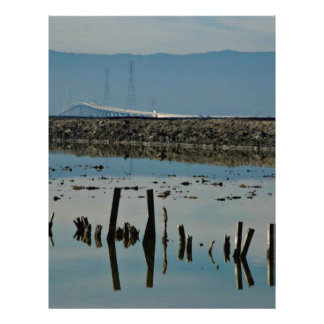 Water View At Don Edwards San Francisco Bay Letterhead