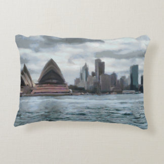 Water view of Sydney Accent Pillow