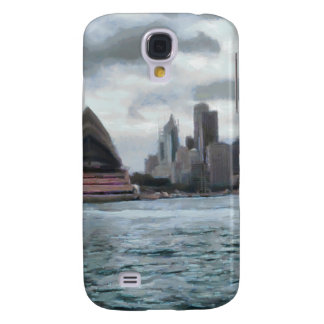 Water view of Sydney Galaxy S4 Cover