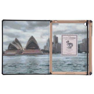 Water view of Sydney iPad Covers