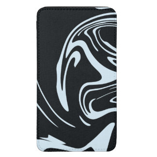 Water Void Galaxy S5 Pouch