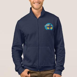 Water Walkers Fleece Zip Up Jacket