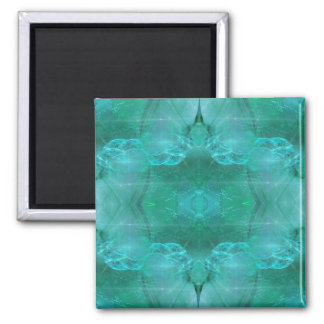 water warp 2 inch square magnet